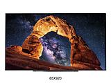 有機ELテレビ65V型   65X920(R) [65V型 /4K対応 /BS・CS 4Kチューナー内蔵 /YouTube対応]