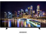 有機ELテレビ REGZA(レグザ)  48X8900K [48V型 /4K対応 /BS・CS 4Kチューナー内蔵 /YouTube対応] 【買い替え10000pt】7/31まで