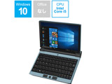 ONEGX1J-G2L ゲーミングノートパソコン OneGX1(LTE) ライトグリーン [7.0型 /intel Core i5 /SSD:256GB /メモリ:8GB /2020年8月モデル]