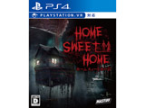 HOME SWEET HOME 【PS4ゲームソフト】