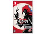 Aragami:Shadow Edition (アラガミ シャドウエディション) 【Switchゲームソフト】