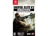 SNIPER ELITE V2 REMASTERED (スナイパーエリートV2 リマスター) 【Switchゲームソフト】