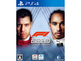 F1 2019 【PS4ゲームソフト】