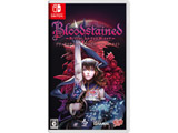 Bloodstained:Ritual of the Night (ブラッドステインド:リチュアル・オブ・ザ・ナイト) 【Switchゲームソフト】