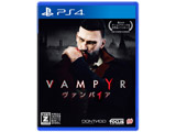 Vampyr ヴァンパイア 通常版 【PS4ゲームソフト】