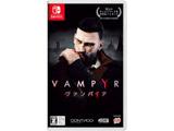 Vampyr ヴァンパイア 通常版 【Switchゲームソフト】