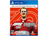 F1 2020 Deluxe Schumacher Edition   PLJM-16707 [PS4]