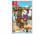The Survivalists - ザ サバイバリスト - 【Switchゲームソフト】