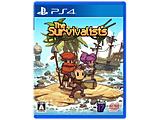 【10/29発売予定】 The Survivalists - ザ サバイバリスト - 【PS4ゲームソフト】