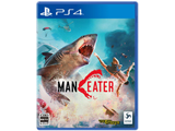 【12/17発売予定】 Maneater 【PS4ゲームソフト】
