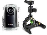 タイムラプスカメラ BCC200 [建設現場用]