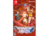 Dragon Marked For Death 通常版 【Switchゲームソフト】