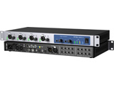 Fireface 802 (30イン/30アウト 192kHzサポート ハイエンド USB&FireWireオーディオ・インターフェイス)