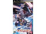 機動戦士ガンダム 木馬の軌跡 【PSPゲームソフト】