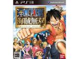 〔中古品〕ワンピース 海賊無双 通常版【PS3ゲームソフト】   [PS3]