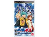 機動戦士ガンダムAGE ユニバースアクセル 【PSPゲームソフト】