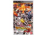 オール仮面ライダー ライダージェネレーション2 【PSPゲームソフト】