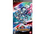 SDガンダム ジージェネレーション オーバーワールド【PSP】