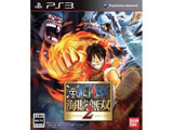 ワンピース 海賊無双2【PS3ゲームソフト】   [PS3]
