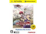 〔中古品〕 テイルズ オブ イノセンスR PlayStation Vita the Best 【PSVita】