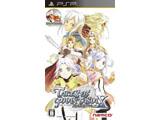 テイルズ オブ ファンタジア なりきりダンジョンX【PSP】
