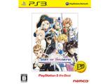 テイルズ オブ ヴェスペリア PlayStation3 the Best【PS3】   [PS3]