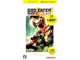 GOD EATER BURST PSP the Best【PSP】