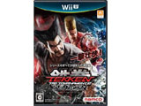 〔中古品〕 鉄拳 TAG TOURNAMENT2 WiiU Edition 【WiiU】