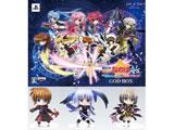 魔法少女リリカルなのはA's PORTABLE -THE GEARS OF DESTINY- GOD BOX【PSP】