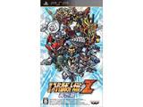 第2次スーパーロボット大戦Z 再世篇【PSP】