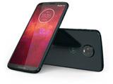 Moto Z3 play PABH0005JP ディープインディゴ [Android・メモリ 4GB・ストレージ 64GB] SIMフリースマートフォン