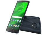 Moto G6 PLUS ディープインディゴ 「PAAT0026JP」Snapdragon630 5.93型 nanoSIMx2 DSDS対応 SIMフリースマートフォン
