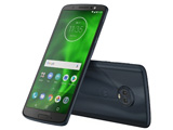 Moto G6 ディープインディゴ 「PAAG0028JP」Snapdragon450 5.7型 nanoSIMx2 DSDS対応 SIMフリースマートフォン