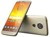 Moto E5 ファインゴールド 「PACH0014JP」Snapdragon425 5.7型 nanoSIMx2 DSDS対応 SIMフリースマートフォン