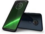 Moto g7 Plus ディープインディゴ PADU0003JP [6.24インチ・nano SIMx2] SIMフリースマートフォン