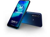 moto g8 power lite ロイヤルブルー 6.5型・メモリ/ストレージ: 4GB/64GB nanoSIM x2 DSDVドコモ / au / ソフトバンクSIM対応 SIMフリースマートフォン   PAKB0002JP