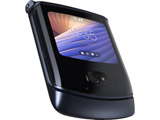 【新製品】6.2インチ折りたたみ式スマートフォン「motorola razr 5G」販売中!