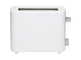 XKT-V030-W ホワイト ポップアップトースター(4〜8枚切・1枚)