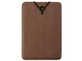 スリーブケース[MacBook Air 11inch用]Book Sleeve Air(ウォームグレー) TR-BSAIR11-WG
