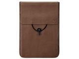 スリーブケース[MacBook Pro 15inch用]Book Sleeve Pro(ウォームグレー) TR-BSPRO15-WG