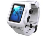 Apple Watch 38mm シリーズ 2 完全防水ケース CTWPAW1638WT