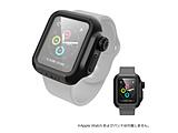 Apple Watch 38mmシリーズ 3/2衝撃吸収ケース