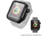 Apple Watch 42mmシリーズ 3/2衝撃吸収ケース CTIPAW1742BG