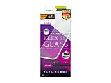 iPhone XR用 6.1 [FLEX 3D] 反射防止 フレームガラス TRIP18MG3AGWT
