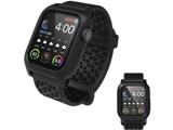 Apple Watch Series 4 40mm 耐衝撃ケース CTIPAW1840BK