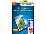 【フィルム】2019iPad mini ブルーライト低減 液晶保護フィルム TR-IPD197-PF-BCCC 光沢