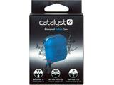 AirPods(エアーポッズ)ケース Catalyst CTR-WPAP17-BL ブルー
