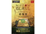 iPad 10.2インチ、10.5インチ iPad Air / iPad Pro用 超極堅 2倍強いガラスフィルム 光沢 TYIPD1910GLGNCC