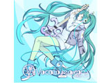 EXIT TUNES Vocaloseasons feat.初音ミク Winter CD