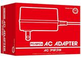 FC/SFC用 ACアダプタ 【FC/SFC】 [CC-SFCA-BK]